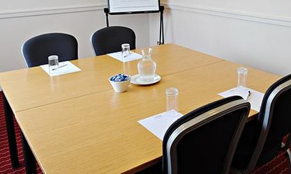 Reception Meeting Room 1